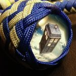 glass dr who