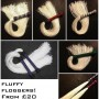 Fluffy flogger by impact-toys