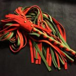 monster flogger 60 falls