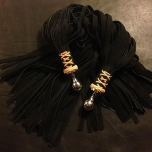 ball handle black kip knots