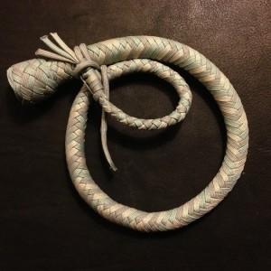 grey mini snake