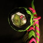 zombie kitty whip concho