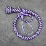 purple black 2 foot