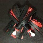 red black poly ball handles 003