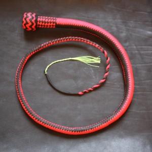 red signal hybrid 16 plait