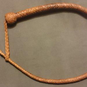 Leather Sjambok